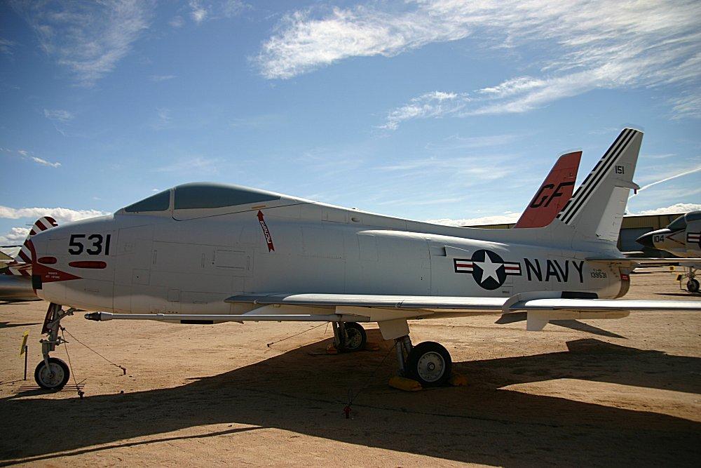 Pima Air & Space Museum, Tucson, Arizona, North American ... Pictures Taken