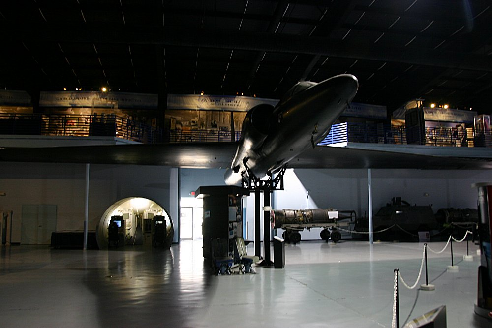 Yahoo Com Usa >> Museum of Aviation, Warner Robins AFB